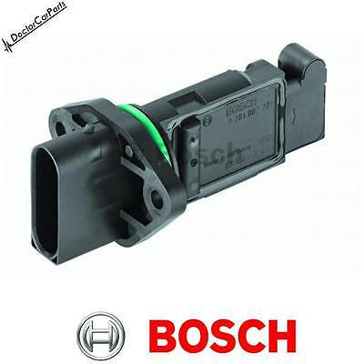 Genuine Bosch 0280217007 Mass Air Flow Sensor Meter MAF 99660612300