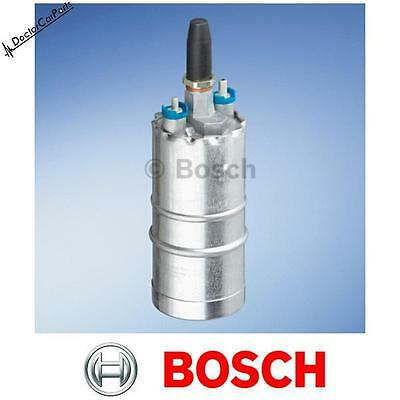 Genuine Bosch 0580254011 Fuel Pump In-Line 126785 140317 5985559 7580213
