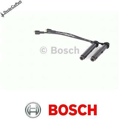 Genuine Bosch 0986357154 Ignition HT Leads Cable Set B154