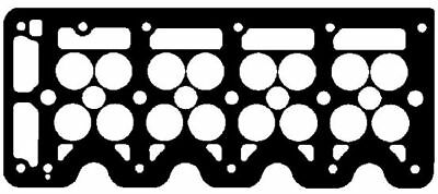 Rocker Cover Gasket Lower 638178/97183468 ELRING 239.560