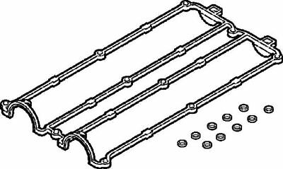 Rocker Cover Gasket Set 1663394 ELRING 389.070