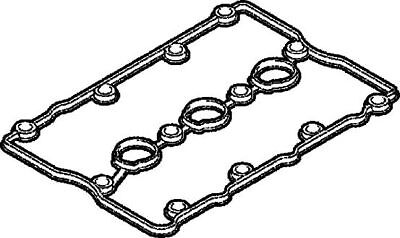 Rocker Cover Gasket 06C103483J A4/A6/A8 ELRING 493.460