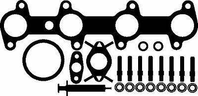 Turbo Charger Mounting Kit ELRING 703.930