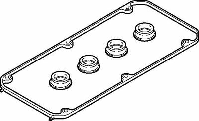 Rocker Cover Gasket Set Outlander/Grandis ELRING 473.450