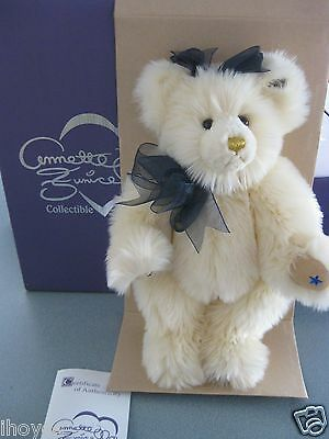 Vintage Annette Funicello Bears Shining Star Plush Collectible Bear NWT NRFB