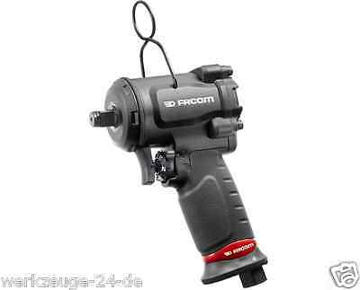 """FACOM 1/2"""" Mini compressed air-impact wrench 1100Nm very small NS.1600F"""
