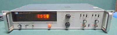 Hewlett Packard 5326A Universal Counter Made In USA