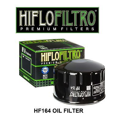 HiFlo HF164 BMW C600 SPORT C 600 C650GT 650 GT Scooter Replacement Oil Filter