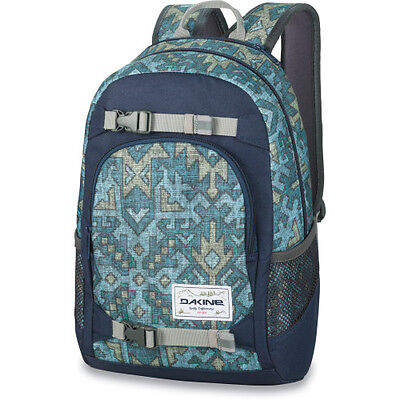 Dakine Grom 13l Kids Rucksack Skate Backpack - Scandinative One Size