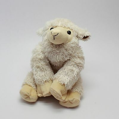 Large Soft Toy Sheep With Beanies - Very Cute Richard Lang & Son