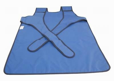 SanYi X-Ray Protection Protective Lead Vest Apron 0.35mmpb FA07 middle more