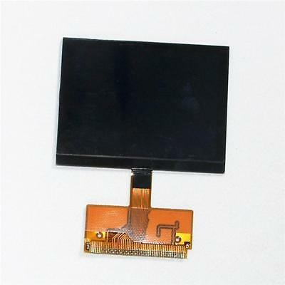 VDO FIS Cluster LCD Display Replacing Old Kit for VW Audi Version A3 A4 A6