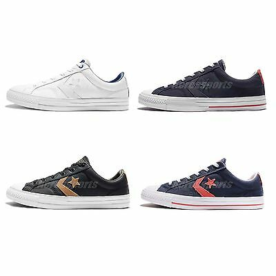 Converse CONS Star Player Mens Skate Boarding Shoes Sneakers Pick 1