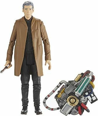 """Doctor Who Wave 4 12th Doctor 'Caretaker Outfit' Action Figure 3.75"""" NEW"""