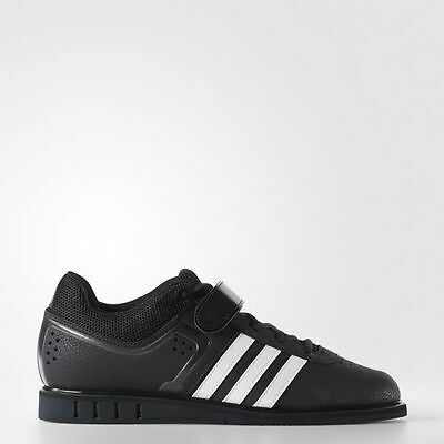 BRAND NEW IN BOX Men's Adidas Powerlift 2.0 Shoes Black / White S77952