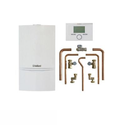 Vaillant 6.80/2 atmoTEC VCW,194 A 20 kW Gas-Kombigerät Therme , 0020219695