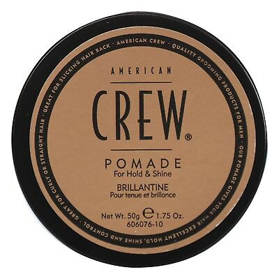 NEW American Crew Style Pomade 50g FREE P&P