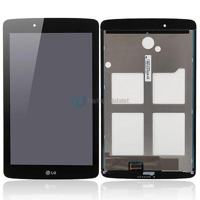 New LCD Touch Screen Digitizer Glass For LG G Pad 7.0 V400 V410 Replacement