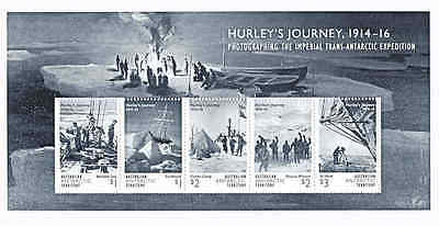 Aat 2016  Shackleton Hurley's Antarctic Journey  Ms Mnh