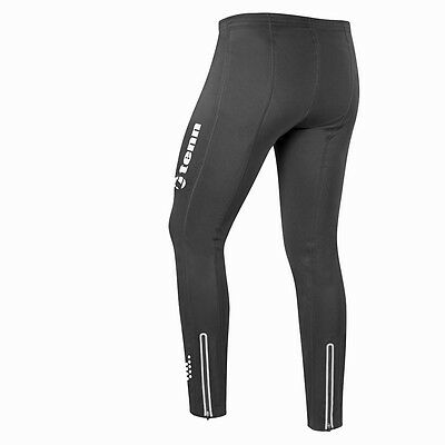 Tenn Mens Blaze Waterproof Breathable Soft Shell Cycling Leggings/Tights