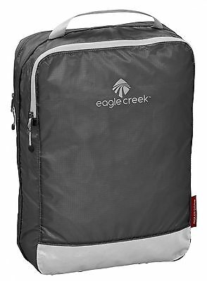 eagle creek Garment Bag Pack-It Specter Clean Dirty Cube Ebony