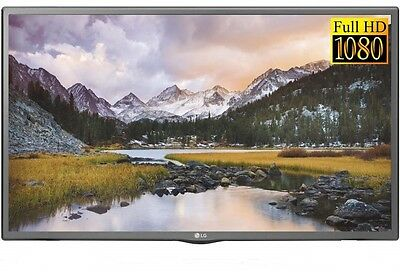 LG 49LF510V Full HD 49 Inch LED TV with Freeview HD / No Stand Grade A