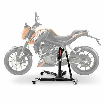 Motorradständer ConStands Power KTM 390 Duke 13-16