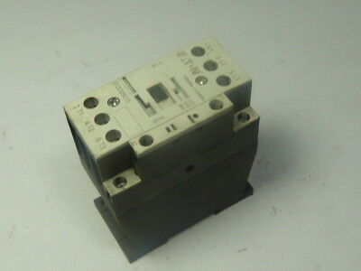 Eaton XTCE025C10 110/120V 50/60HZ Contactor ! WOW !