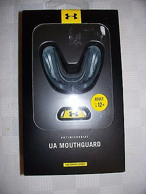 Under Armour Football Helmet Mouth Guard