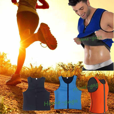 3a7023823b Men Gym Suit Workout Sport Exercise Slim Fit Thermo Sweat Full Bodysuit  FG4447. £24.99 Buy It Now 29d 2h. See Details. Men Thermo Shapewear  Neoprene Sauna ...