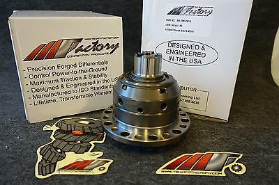 Sperrdifferential LSD Helical 88-00 Honda Civic CRX D15 D16 40mm