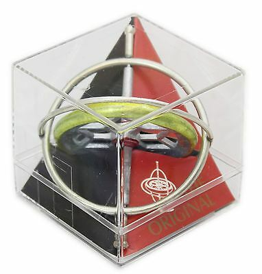 Tobar Gyroscope Executive Science Desktop Office Toy Gadget