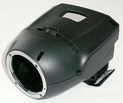 SPIFFY LIGHT BLASTER Strobe-Based Image Projector Canon EF/EF-S Lens Flash  NEW