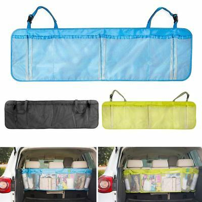 Universal Car Seat Back Organizer Storage Protector Cover Holder For Children