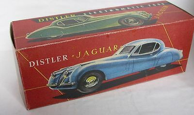 Repro Box Distler Jaguar