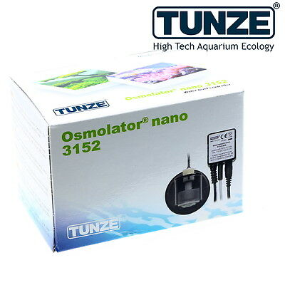 TUNZE Water Level Osmolator Nano 3152 Automatic Aquarium Water Top Off ATO