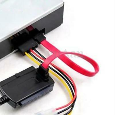 how to make ide to usb converter