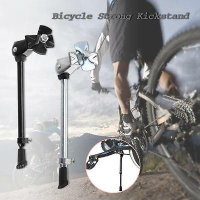 MTB Road Bike Mountain Bicycle Replacement Side Kick Stand Kickstand G4Q8