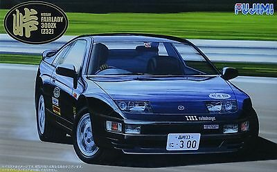 nissan 300zx turbo fairlady 1 24 tamiya 24087 eur 9 25. Black Bedroom Furniture Sets. Home Design Ideas