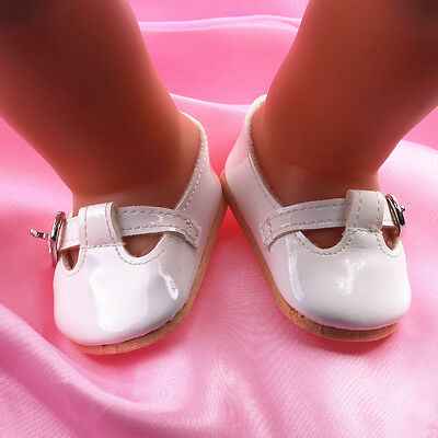1set Doll best gift shoes for 43cm Baby Born zapf B682