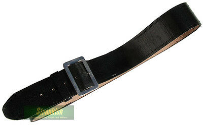 Hungary Hungarian Army Officers Leather Belt