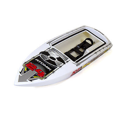 Hull for Atomik Barbwire XL RTR Brushless RC Boat