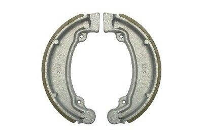 Brake Shoes Rear Honda CB 250 Nighthawk/CB Two Fifty 1991-2001