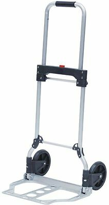 pliable Trolley campart travel CS-0975 Chariots à bagages pliable
