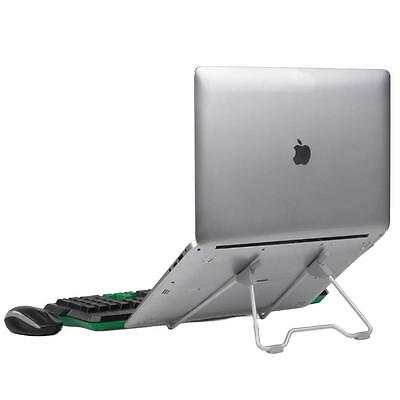 Universal Folding Portable Stand Lazy Metal Bracket for Tablet Notebook Laptop