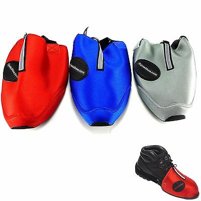Cycle Shoe Boot Protector Cover Motorcycle Shifter Shift Extra Large XL