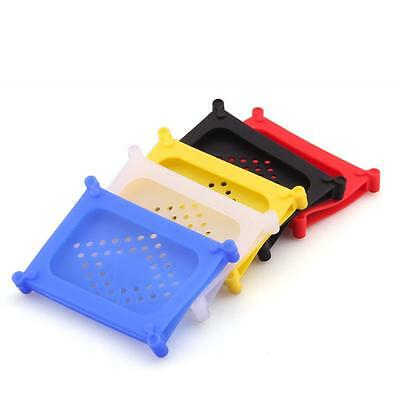 """5x Color Silicone Shockproof Case Cover Box for 2.5"""" HDD HD Hard Disk Durable"""