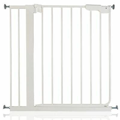Safetots Wide Walkthrough Baby Safety Stair Gate 73cm-100cm Pressure Fix