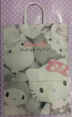 8d10a010a83 SANRIO HELLO KITTY 8pc Paper Gift Shopping Bags -  15.49   PicClick