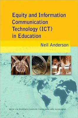 Equity And Information Communication Technology (ict) In Education Anderson  Nei